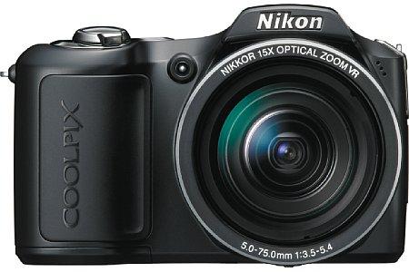 Nikon Coolpix L100 [Foto: Nikon]