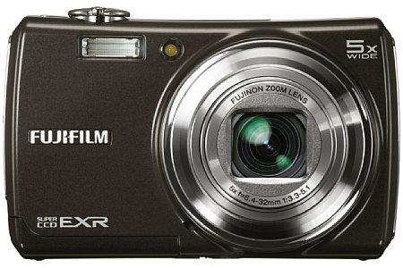 Fujifilm FinePix F200EXR [Foto: Fujifilm]