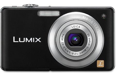 Panasonic Lumix DMC-FS6 [Foto: Panasonic]