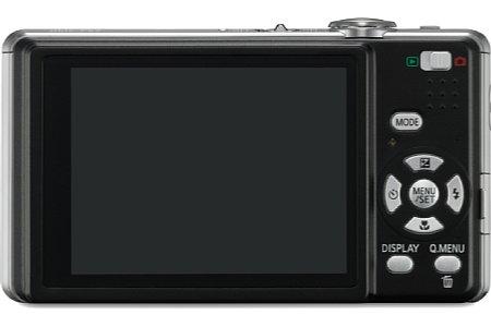 Panasonic Lumix DMC-FS7 [Foto: Panasonic]