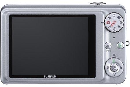 Fujifilm FinePix J210 [Foto: FujiFilm]