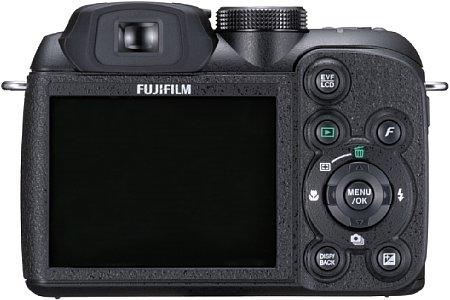 Fujifilm FinePix S1500 [Foto: FujiFilm]