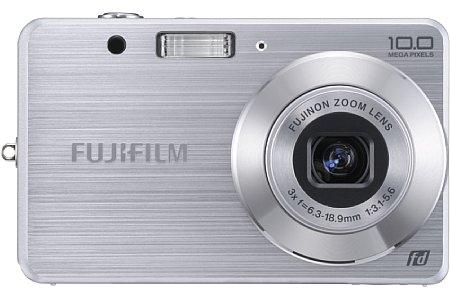 Fujifilm FinePix J25 [Foto: FujiFilm]