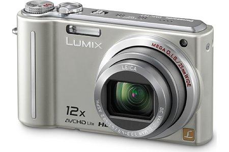 Panasonic Lumix DMC-TZ7 [Foto: Panasonic]