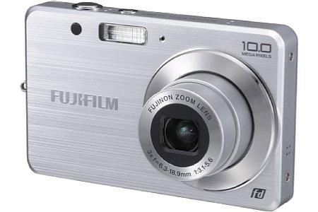 Fujifilm FinePix J20 [Foto: FujiFilm]