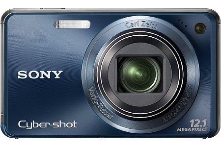 Sony Cyber-shot DSC-W290 [Foto: Sony]