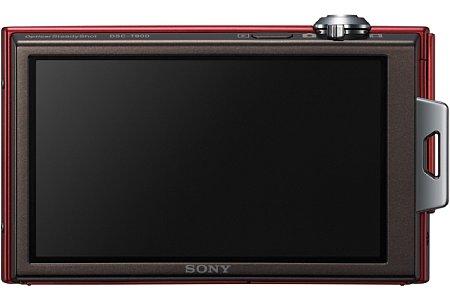 Sony Cyber-shot DSC-T900 [Foto: Sony]