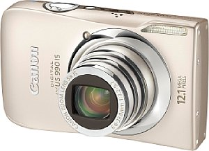 Canon Digital Ixus 990 IS [Foto: Canon]