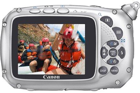 Canon Powershot D10 [Foto: Canon]