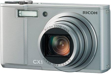 Ricoh CX1 [Foto: Ricoh]