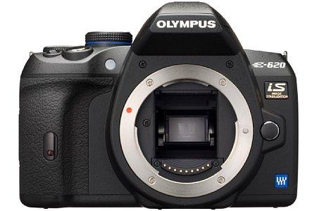 Olympus E-620 [Foto: Olympus]