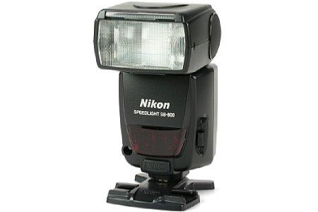 Nikon SB-800 [Foto: Nikon]