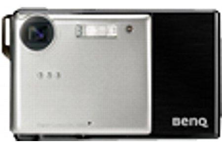 BenQ DC X800 [Foto: BenQ]