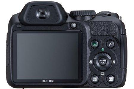 Fujifilm FinePix S2000HD [Foto: Fujifilm]