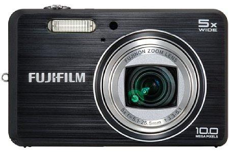Fujifilm FinePix J150W [Foto: Fujifilm]