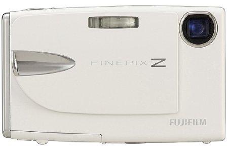 Fujifilm FinePix Z20fd [Foto: Fujifilm]