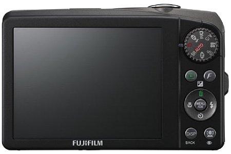 Fujifilm FinePix F60fd [Foto: Fujifilm]
