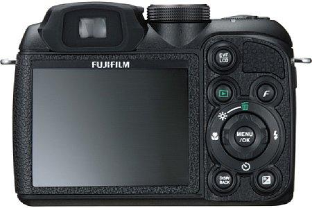 Fujifilm FinePix S1000FD [Foto: Fujifilm]