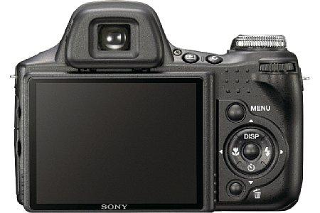 Sony Cyber-shot DSC-HX1 [Foto: Sony]