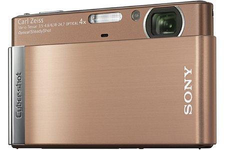 Sony Cyber-shot DSC-T90 [Foto: Sony]
