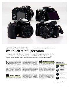 'Weitblick mit Superzoom' von DigitalPhoto [Foto: DigitalPhoto]