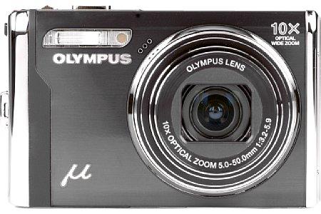 Olympus mju 9000 [Foto: MediaNord]