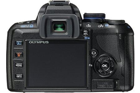 Olympus E-450 [Foto: Olympus]