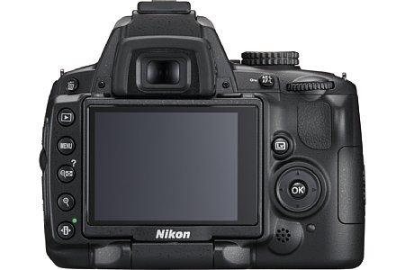 Nikon D5000 [Foto: Nikon]