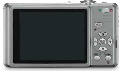 Panasonic Lumix DMC-FS12 [Foto: Panasonic]
