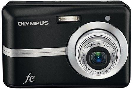 Olympus FE-25 [Foto: Olympus]