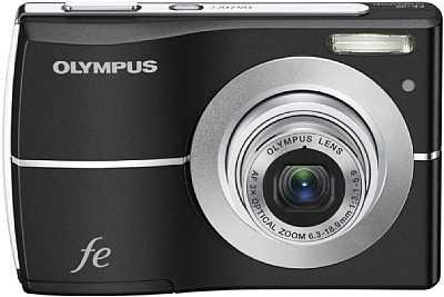 Olympus FE-35 [Foto: Olympus]