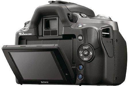 Sony Alpha 330 [Foto: Sony]