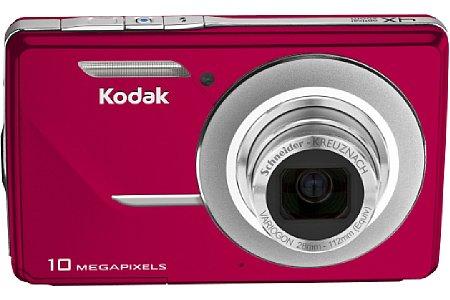 Bild Kodak EasyShare M420 [Foto: Kodak]