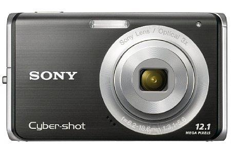 Sony Cyber-shot DSC-W190 [Foto: Sony]