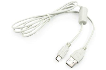 Anschlusskabel Canon USB (IFC-400PCU) [Foto: Imaging One]