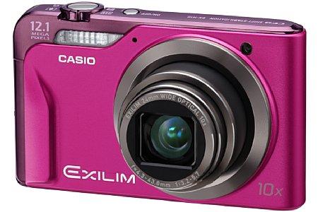 Casio Exilim EX-H10 [Foto: Casio]