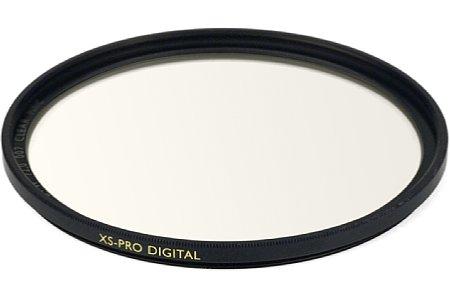 B+W UV-Filter 010 MRC XS-PRO [Foto: MediaNord]