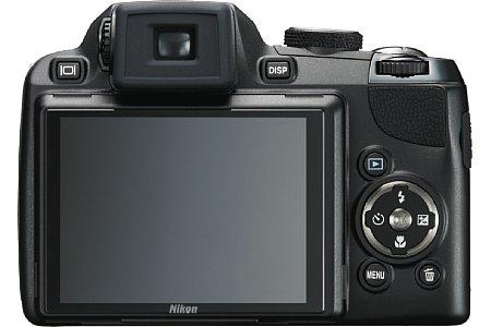 Nikon Coolpix P90 [Foto: Nikon]