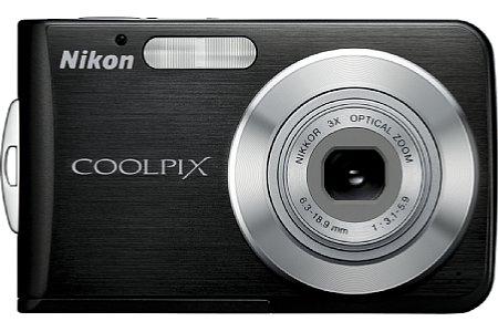 Nikon Coolpix S210 [Foto: Nikon]