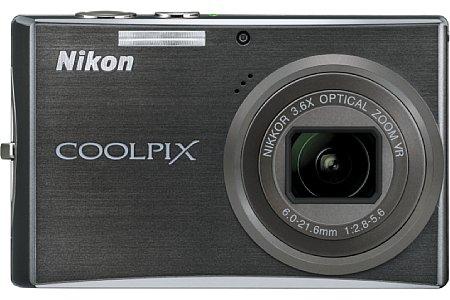 Nikon Coolpix S710 [Foto: Nikon]