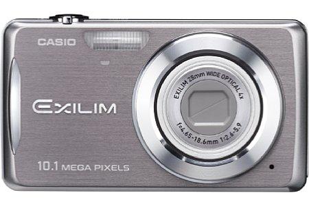 Casio Exilim EX-Z270 [Foto: Casio]