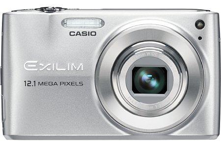 Casio Exilim EX-Z400 [Foto: Casio]
