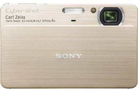 Sony Cyber-shot DSC-T700 [Foto: Sony]