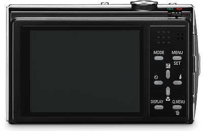 Panasonic Lumix DMC-FP8 [Foto: Panasonic]