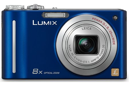 Panasonic Lumix DMC-ZX1 [Foto: Panasonic]