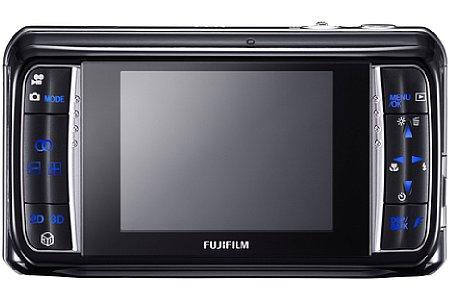Fujifilm FinePix Real 3D W1 [Foto: Fujifilm]