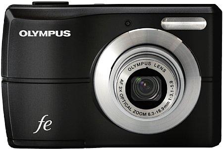 Olympus FE-26 [Foto: Olympus]