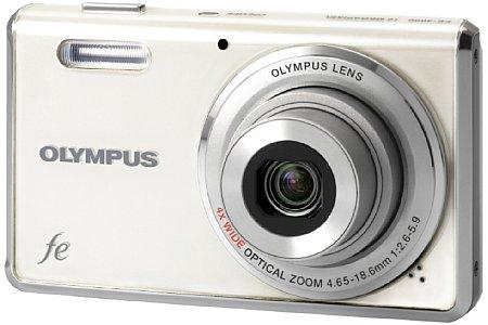 Olympus FE-4000 [Foto: Olympus]