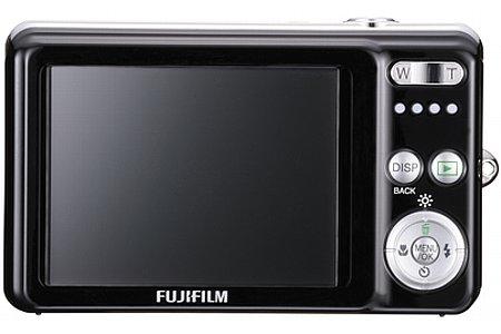 Fujifilm FinePix J27 [Foto: Fujifilm]