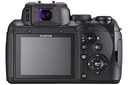Fujifilm Finepix S200EXR [Foto: Fujifilm]